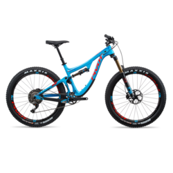 Pivot Cycles Switchblade PRO X01 Eagle 27.5+