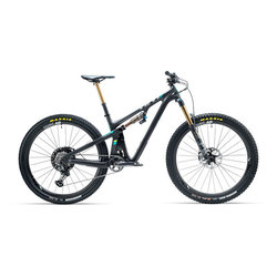 Yeti Cycles SB130 Carbon Series