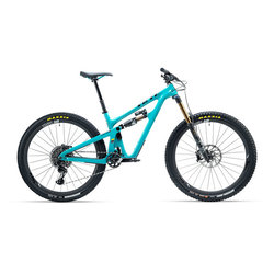 Yeti Cycles SB150 Carbon Series