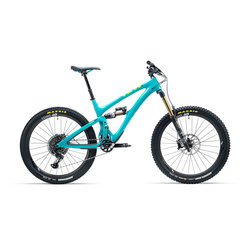 Yeti Cycles SB6 27.5 Turq Series