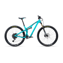 Yeti Cycles YETI SB100 TURQ SERIES X01 EAGLE