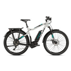 Haibike SDuro Trekking 7.0 High Step