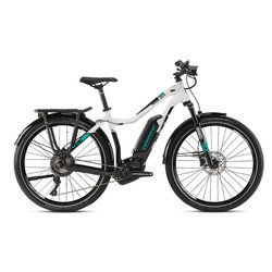 Haibike SDuro Trekking 7.0 Low Step