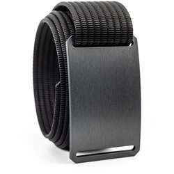 GRIP6 Classic Buckle (For 1.5