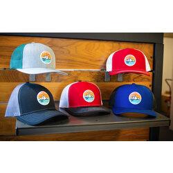 The Bike Shoppe Trucker Hat