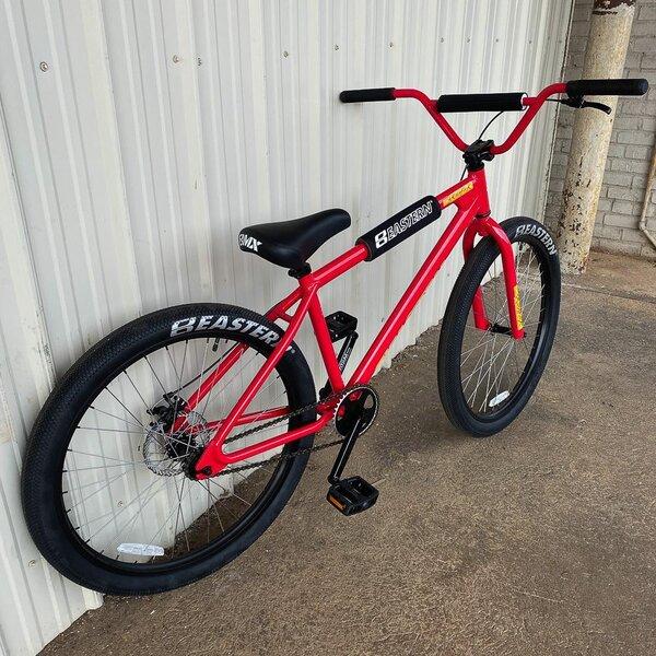 """Eastern Bikes Big Reaper 26"""" Ltd"""