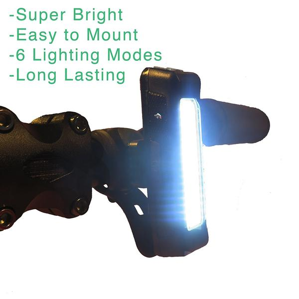 Kandu Beacon 100 Headlight
