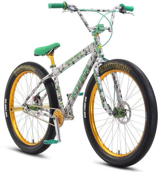 SE Bikes Beast Mode Ripper 27.5+ (Money Lynch)