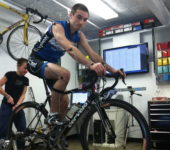 Retul Bike Fit Service