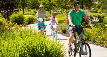 Quick Guide to Kids and Family Bikes