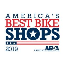 NBDA America's Best Bike Shops 2019