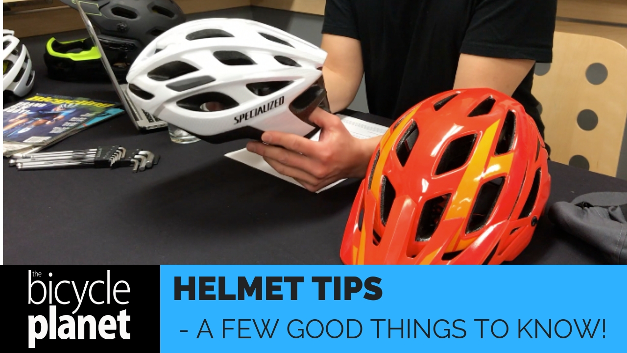 Helmet Tips for Safety and Comfort