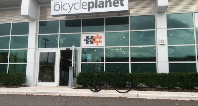 Syosset Bike Shop