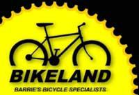 Bikeland Home Page