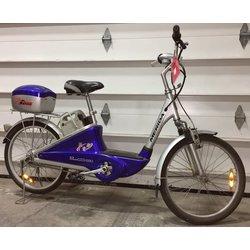 Merida 680 E Bike