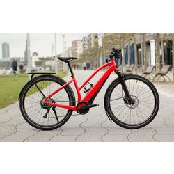 Specialized Turbo Vado 4.0 Step-Thru