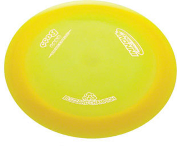 Innova Disc Golf Innova Boss Blizzard Driver Golf Disc: Assorted Colors