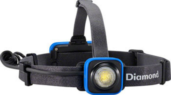 Black Diamond Black Diamond Sprinter Headlamp: Ultra Blue