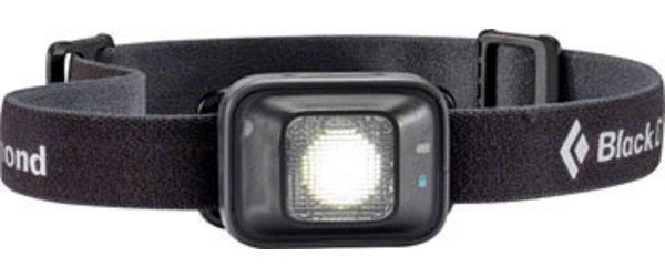 Black Diamond Black Diamond Iota Headlamp: Black