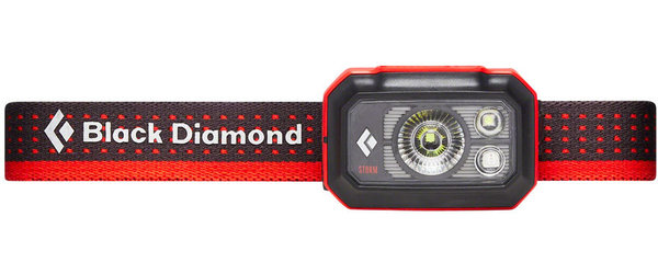 Black Diamond Black Diamond Storm 375 Headlamp - Octane