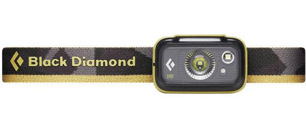 Black Diamond Black Diamond Spot 325 Headlamp - Black