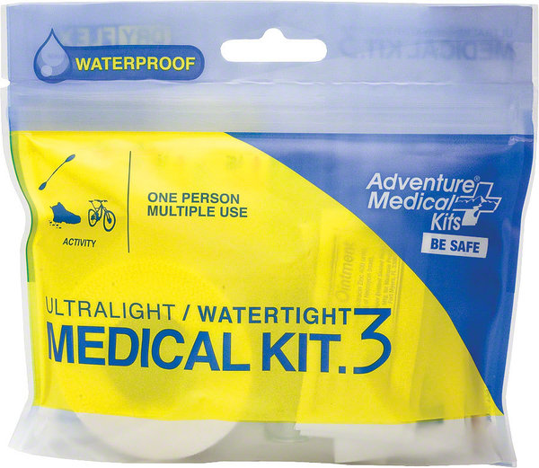 Adventure Medical Kits Adventure Medical Kits Ultra/Watertight 0.3 First Aid