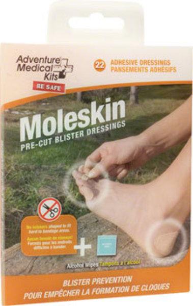 Adventure Medical Kits Adventure Medical Kits First Aid: Moleskin