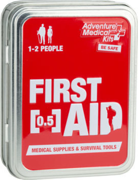 Adventure Medical Kits Adventure Medical Kits Adventure First Aid 0.5