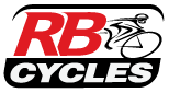 RB Cycles Logo