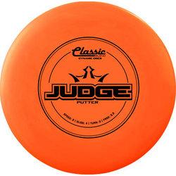 Dynamic Discs Dynamic Discs Judge Classic Soft Golf Disc: Putter Assorted Colors