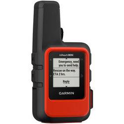 Garmin Garmin inReach Mini Satellite Communicator with GPS: Orange