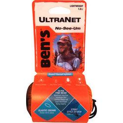 Adventure Medical Kits Adventure Medical Kits Ben's UltraNet No-See-Um Head Net