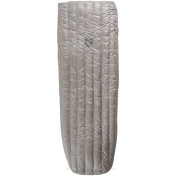 NEMO Nemo Equipment, Inc. Siren 45, 850-fill DownTek Ultralight Sleeping Bag/Comforter: Granite, Regular