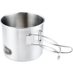 GSI OUTDOORS GSI Outdoors Glacier Stainless Bottle Cup/Pot