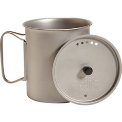 Vargo Vargo Titanium Ti-lite Mug