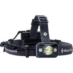 Black Diamond Black Diamond Icon Headlamp: Aluminum