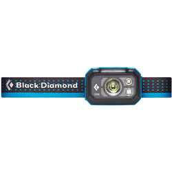 Black Diamond Black Diamond Storm 375 Headlamp - Azul