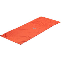 Outdoor Research Outdoor Research Helium Emergency Bivy Shelter: Paprika, One Size