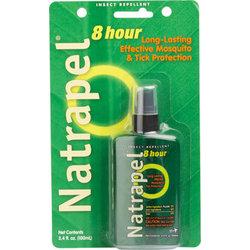 Adventure Medical Kits Adventure Medical Kits 8-hour Natrapel Mosquito and Tick protection: 3.4oz Pump