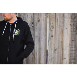 The Bike Hub Icon Hooded Sweatshirt