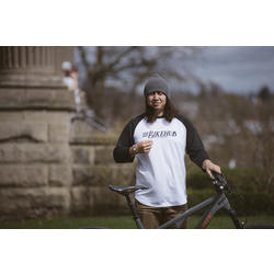 The Bike Hub Good Time 3/4 Sleeve Tech Tee