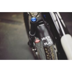 The Bike Hub Huck To Flat Fender