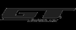 GT bikes logo