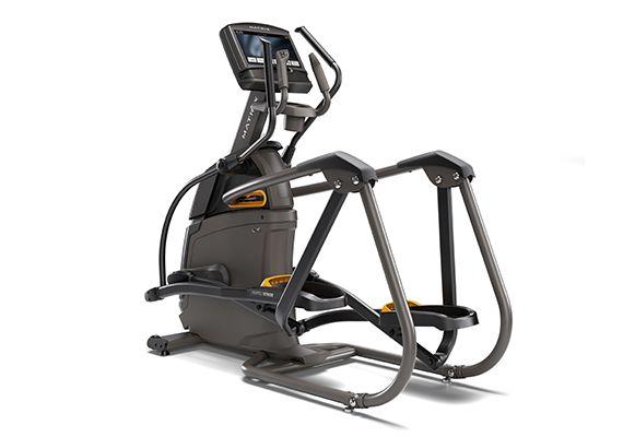 Matrix Fitness A30 XIR