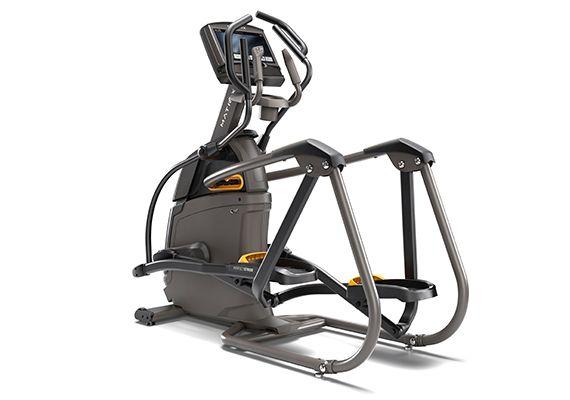 Matrix Fitness A50 XIR