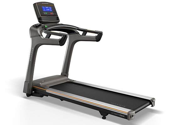 Matrix Fitness T50 XR