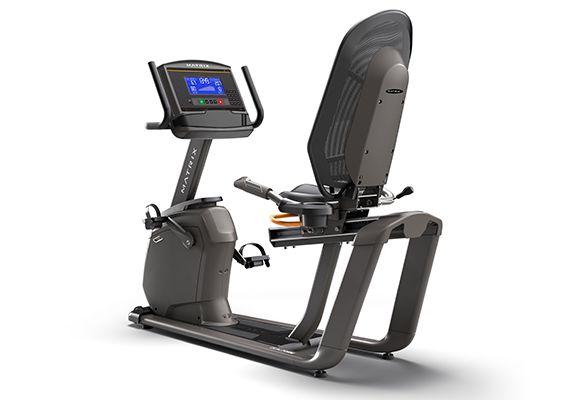 Matrix Fitness R50 XR