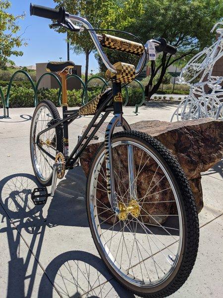 """SE Bikes Collector Quadangle Looptail 26"""""""