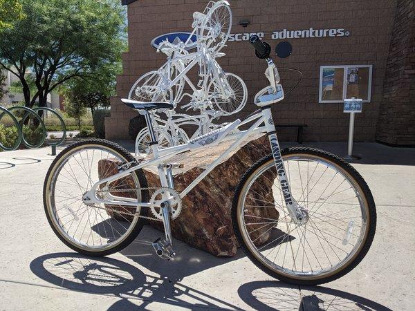 """SE Bikes Collector Quadangle 24"""""""