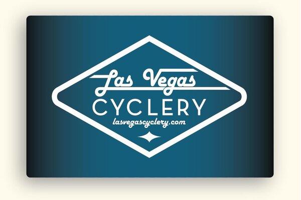 LAS VEGAS CYCLERY Gift Card LVC